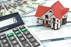 real estate business tax services